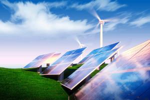 Нафоне кризисного падения спроса вэнергетике ВИЭ устанавливает новые рекорды