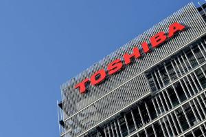 Корпорация Toshiba небудет строить угольные электростанции иразработает инновационную ветряную турбину