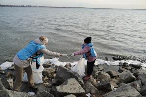Минприроды России подвело итоги Всероссийской акции «Вода России» поуборке берегов отмусора