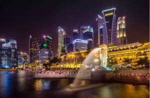 Сингапурcкие дороги построят изпластиковых отходов