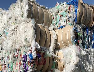 «Полимех» запустил линию попереработке отходов пленки вМосковской области