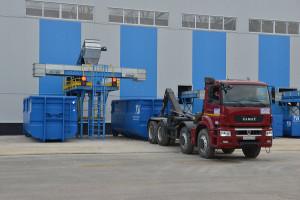 Мощность подмосковного КПО «Восток» может вырасти до1,2 млн тонн отходов вгод