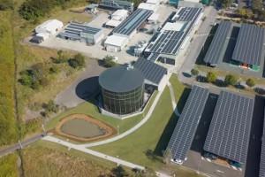 «Водяная батарея» и6000 солнечных панелей сэкономят австралийскому университету $100 млн