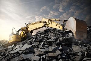 Минэкологии старается навести порядок ввопросе обращения строительных отходов