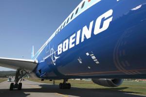 Boeing переходит наэкологичные виды топлива