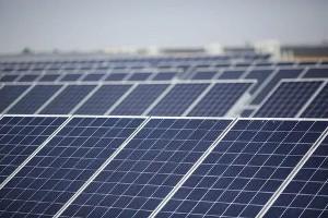 Завершено строительство солнечной электростанции «Медведица»