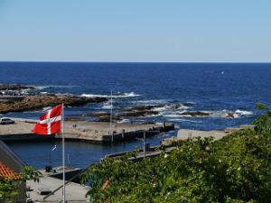 Дания начинает строительство искусственного острова дляофшорной ветроэнергетики