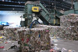 КПО «Алексинский карьер» переработал около 38 тыс. тонн отходов сначала 2021года