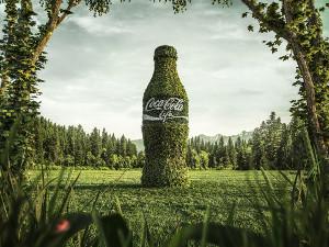 Coca‑Cola проведёт испытания первого прототипа бумажной бутылки