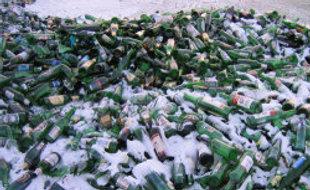 Славутич (Carlsberg Group) наращивает объем использования возвратной бутылки
