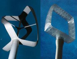 В Италии начались продажи бытовых ветряков Revolutionair