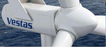 Компания Vestas поставит 51 ветровую установку в Мексику
