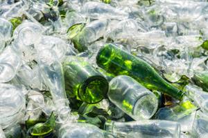«Сибстекло» рассчитывает увеличить поток стеклобоя, сотрудничая сHoReCa