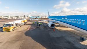 ВНидерландах прошел первый пассажирский перелет насинтетическом топливе
