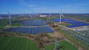 «Умные» тепловые насосы оптимизируют работу солнечных иветряных электростанций