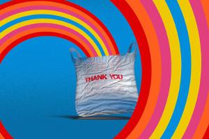 ВСША провели конкурс наэкологичную замену пластиковым пакетам