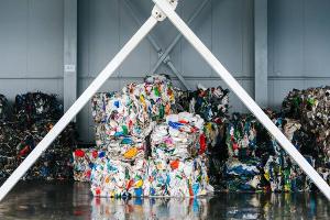 Наподмосковном КПО «Восток» перечень отходов длявторичной переработки вырос дорекордных показателей