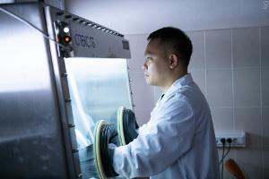Ученые разработали магнитный наноматериал длязащиты ценных бумаг отподделок