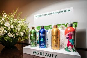 Ответственная красота: шампуни вмногоразовых алюминиевых бутылках отведущих брендов P&G теперь ив России