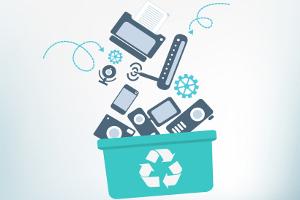 Награждены лидеры экологической программы «Школа утилизации: электроника»