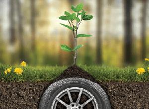 Мишлен вдвижении: новая стратегия достижения абсолютной экологической исоциальной устойчивости к2030году