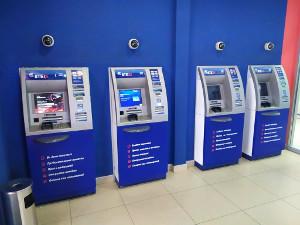 ВТБ начал экологическую переработку банкоматов