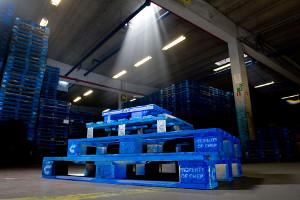 ПУЛИНГ: Формирование замкнутой цепи поставок
