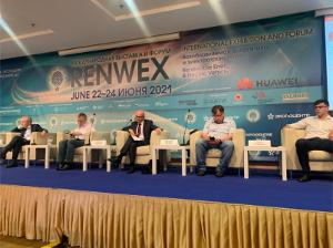 RENWEX-2021: Образ энергетики будущего формируется сегодня