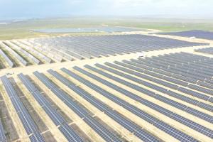 Группа компаний «Хевел» ввела вэксплуатацию две солнечные электростанции вТуркестанской области Республики Казахстан
