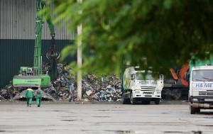 Новый мусорный полигон подСочи начнут строить в2022году