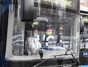 Совместный проект Правительства Москвы, «РОСНАНО» и«КАМАЗ» снизит выбросы CO2 ватмосфере столицы как минимум в10 раз