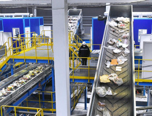 3,5 млн тонн отходов отправили напереработку вПодмосковье с2018года