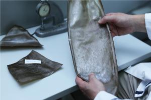 Российские ученые разработали биоразлагаемый пластик