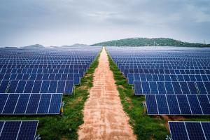 СИБУР начал строительство собственной солнечной электростанции