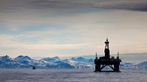 Гренландия запретила разработку новых месторождений нефти игаза