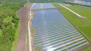 Системы накопления электроэнергии наБурзянской СЭС обеспечат рекордное резервирование мощности