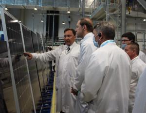 Солнечные элементы ГК «Хевел» могут стать на100% российскими