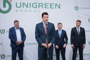 ВКалининграде начали строить уникальный завод солнечной энергетики