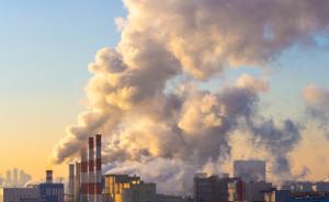 ВРоссии зафиксировано рекордное загрязнение атмосферного воздуха