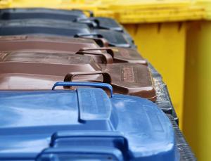 ВКрасноярском крае начали раздельный сбор отходов