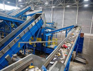 Почти 500 тысяч тонн вторсырья дляпереработки собрали вМоскве заполгода