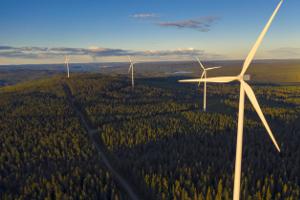 Европа вернулась куглю из-за слабого ветра иистощенных запасов газа