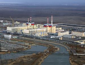 ВРостовской области планируют построить комплекс позахоронению радиоактивных отходов