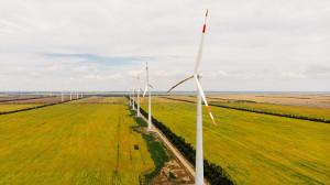 Первые киловатты Бондаревской ВЭС поступили вэлектросеть России