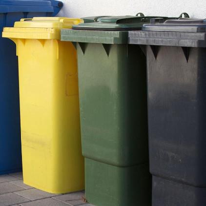 ВСанкт-Петербурге стартует проект пораздельному сбору отходов