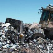 Российский рынок переработки твердых бытовых отходов