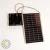Представлен проект крупнейшего в мире завода по производству солнечных батарей