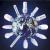 Французские эксперты предупреждают об опасности светодиодных ламп
