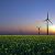 РФ к 2020 г введет генерацию на возобновляемых источниках суммарно на 6,2 тыс МВт