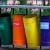 Екатеринбург: с начала года установлены 189 контейнеров для раздельного сбора отходов